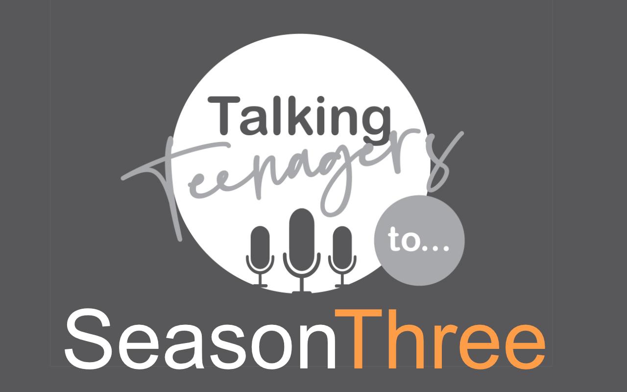 talking teenagers season 3
